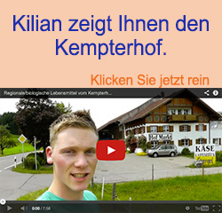 Video vom Kempterhof mit Interviews